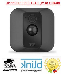 BLINK XT Battery Powered Home Security Camera Add-On HD Vide