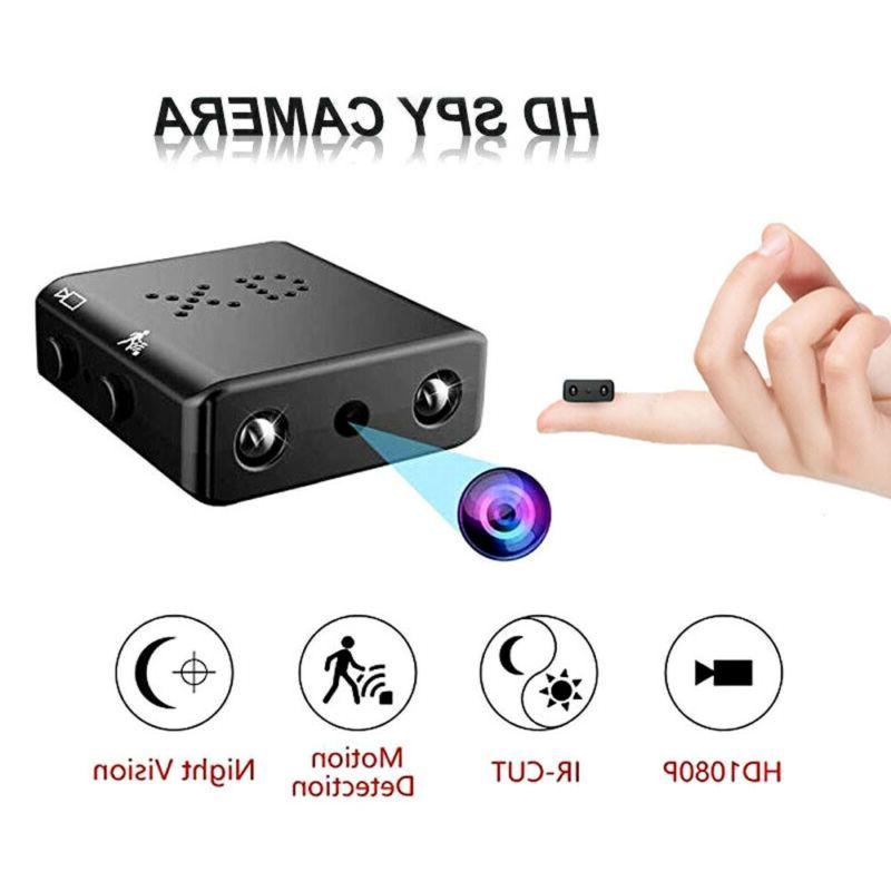 1080P Mini Wireless Hidden Home Security Vision US