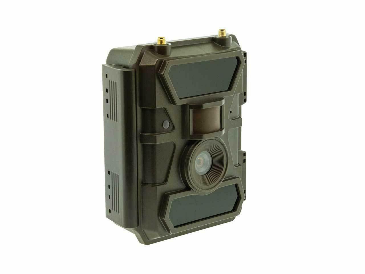 Remote Cellular Outdoor Trail Camera Required