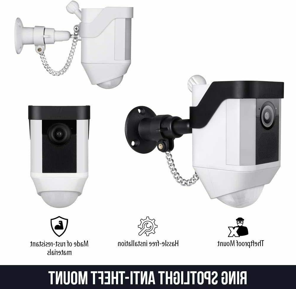 Ring Security Chain Compatible Ring Spotlight
