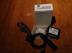 BrickHouse Security  Livewire Hardwired GPS Tracker gps-lw2