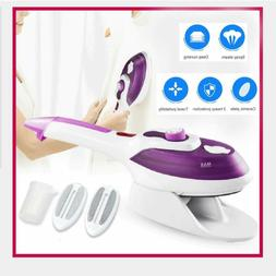 MATECam Mini Garment Steamer for Clothes, Handheld Clothes S