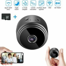 Hidden Spy Mini Camera 1080P Full HD Charger, A9 Spy camera