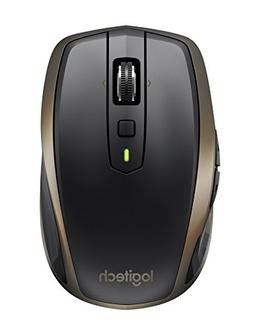 Logitech MX Anywhere 2 Wireless Mouse – Use On Any Surface