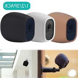 Outdoor/Indoor Silicone Skin Protector Case Cover for Arlo P