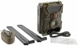 Remote Scout Cellular 4G Outdoor Camera - 4G Trail Camera No